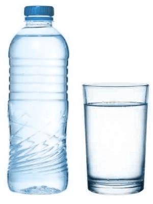 ¿Qué sucede cuando nuestro cuerpo no recibe suficiente líquido?