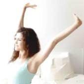 ¿Cómo hacer para levantarse con ganas? empezar el día con ganas