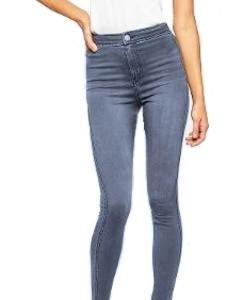 ¿Es mejor usar pantalones cintura alta?
