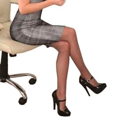 ¿Trae celulitis cruzar las piernas?