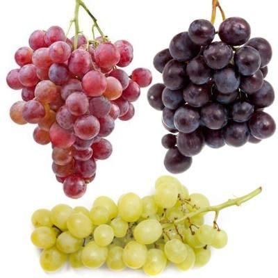 ¿Cómo saber si la uva está madura y no está mala?