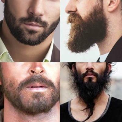 ¿Es malo tener barba? ¿Qué pasa si me dejo la barba?