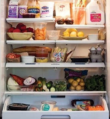 Como conservar bien los alimentos