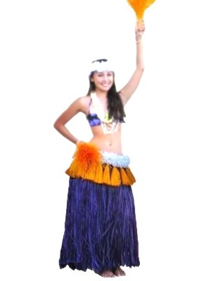 Beneficios físicos del baile hawaiano ¿para qué sirve este baile?