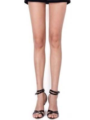 Odio mis piernas flacas no me gustan mis piernas delgadas