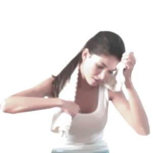 Síntomas y consecuencias del sobreesfuerzo físico en el trabajo y al realizar actividad física