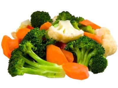 ¿Es cierto que la cocción al vapor produce alimentos más nutritivos?