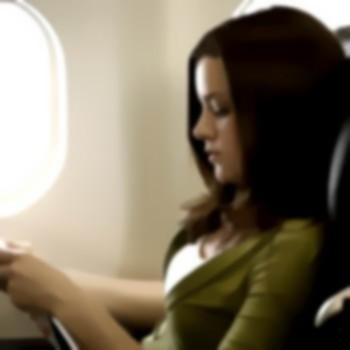 ¿Cómo pasar las horas en un avión sin sentir que sea una eternidad?
