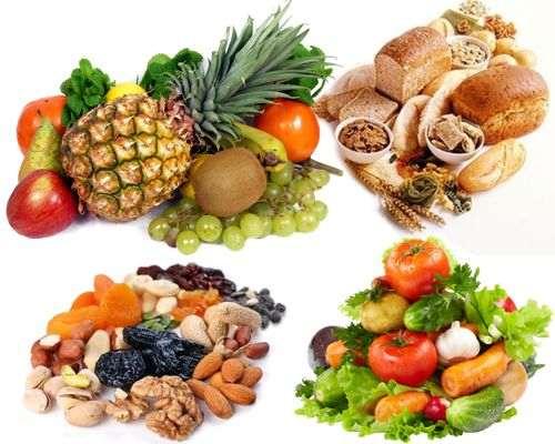 ¿Qué debemos tener en cuenta en la alimentación si haces actividad física?