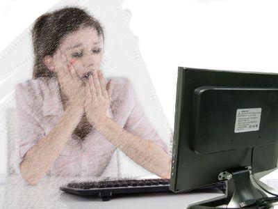 ¿El uso de la computadora afecta la salud física y mental?