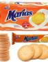 Beneficios de las galletas Marías