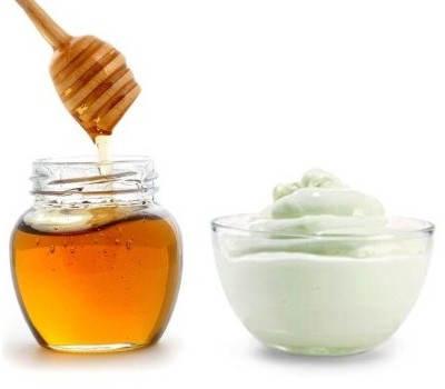 Propiedades milagrosas del yogurt con miel para la belleza