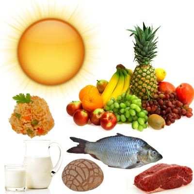 ¿En qué época del año se descomponen más rápido los alimentos?