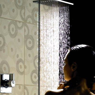 ¿Qué pasa si me baño con agua templada, tibia o caliente casi hirviendo?