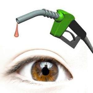 Efectos de la gasolina en los ojos ¿Qué pasa si esto sucede?
