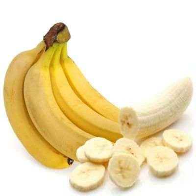 ¿Cuándo no se debe comer plátano?