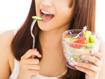 ¿Cómo alimentarse bien cada día?