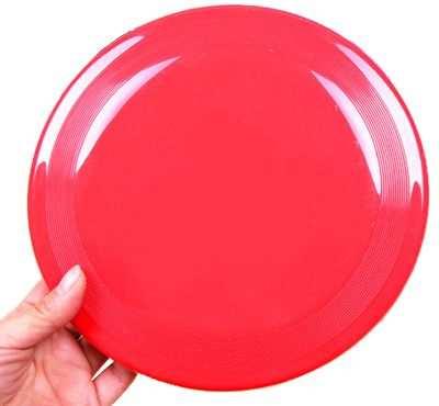 Beneficios del frisbee o disco volador para nuestro cuerpo