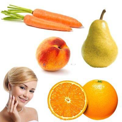 Jugos naturales especiales para tener una piel bonita