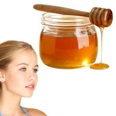 Resultados de usar miel en la cara o ¿es malo ponerse miel?