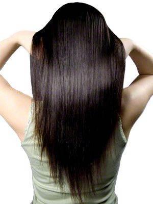 Mucho cabello
