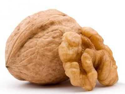 ¿A qué hora es recomendable comer nueces?
