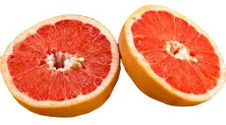 ¿Qué hace la toronja en el cuerpo? sus efectos en el organismo