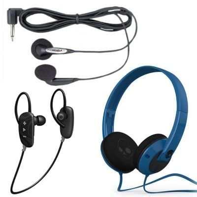 Beneficios de los audífonos para escuchar música