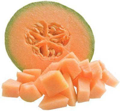 ¿En qué ayuda el jugo de melón?