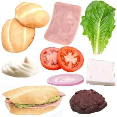 Beneficios de la torta de jamón
