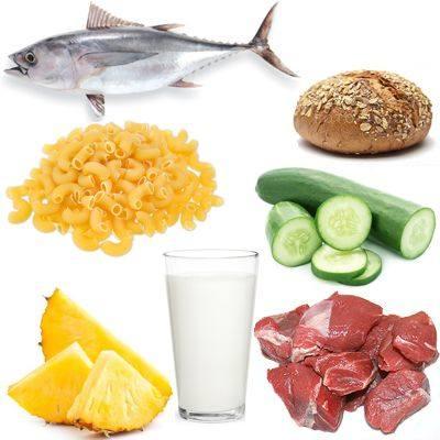 ¿Cómo debe ser una dieta para personas sin glándula tiroides?