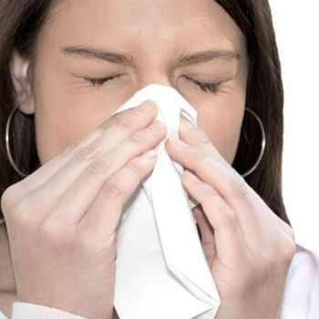 Siento mi nariz congestionada ¿qué puedo hacer si mi nariz esta tapada?
