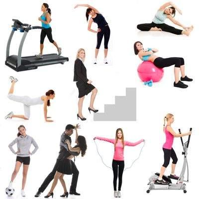 Beneficios de la actividad física en el organismo del ser humano