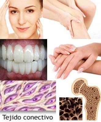 Consecuencias de la falta de colágeno en el cuerpo