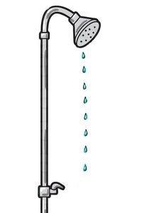 Porque debemos evitar las fugas de agua