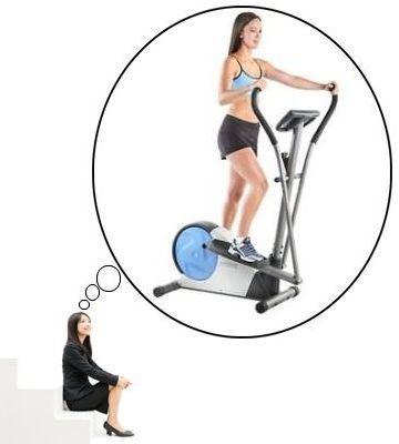 Quiero hacer ejercicio por primera vez, iniciación al ejercicio físico