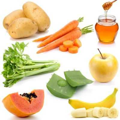 ¿Qué jugos pueden tomar las personas que sufren de gastritis?
