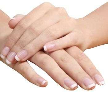 ¿Cómo tener unas manos y uñas hermosas para tu boda?