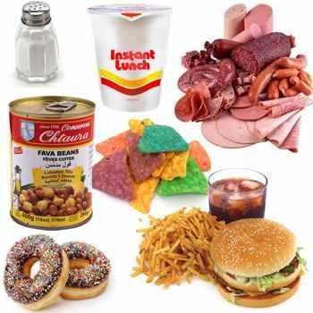 La mala alimentación influye en la manifestación del cáncer