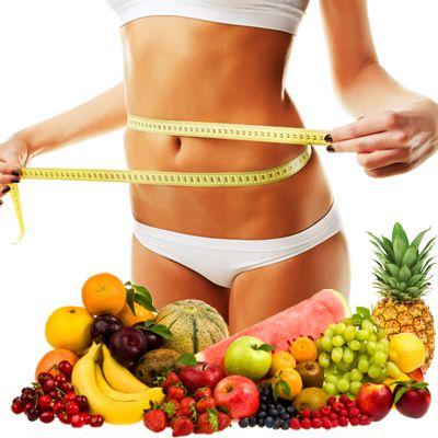 Dieta a base de frutas para desintoxicarse y para bajar de peso