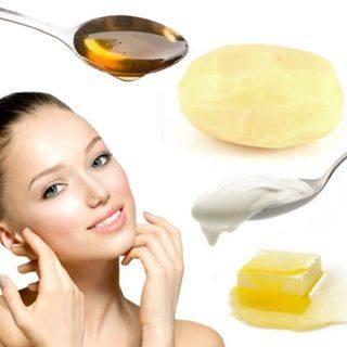 Aclaración de la piel con remedios caseros