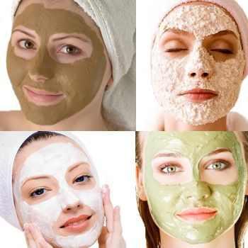 ¿Qué tipo de mascarilla para la cara debo usar según el tipo de piel?