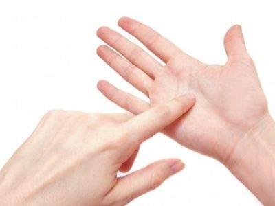 Como hacer para tener las palmas de las manos suaves