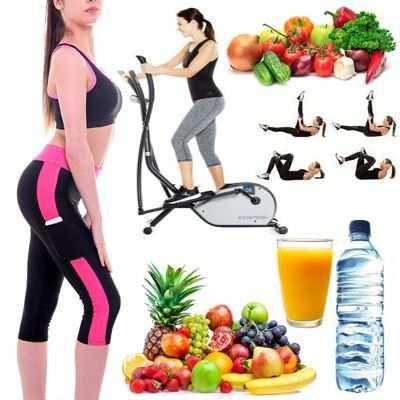 Claves determinantes para tener un buen estado físico