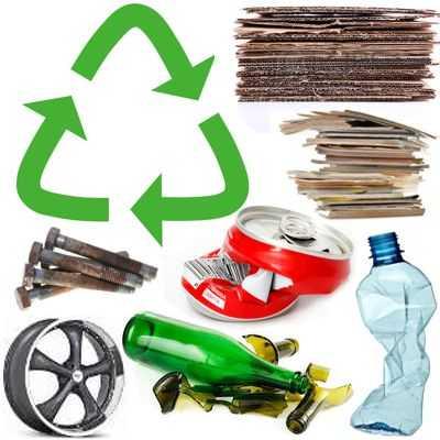 Porque reciclar es la mejor manera de cuidar el planeta