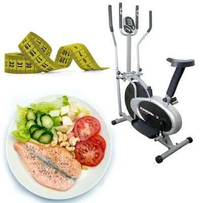 Estilo sano de comer para adelgazar sin ganar kilos de más
