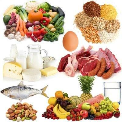 ¿Cómo debe alimentarse un ser humano? quiero alimentarme mejor