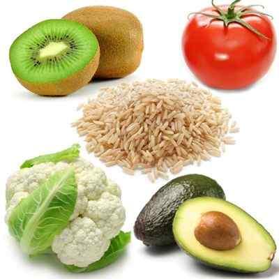 5 alimentos que debemos consumir para tener una buena salud del organismo