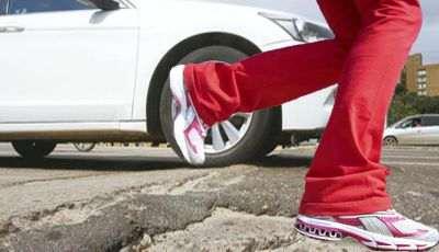Riesgos de correr en la calle ¿es malo correr en la calle?