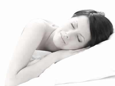 Quiero poder dormir bien lindo y bonito